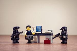 Agence-SRI - Detective Privé au Luxembourg - Service pour les entreprises - Contrefacon